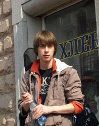 Вадим Березин, 18 мая 1993, Гомель, id124945173