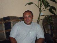 Виталий Панкратов, 19 июля , Тюльган, id93710047