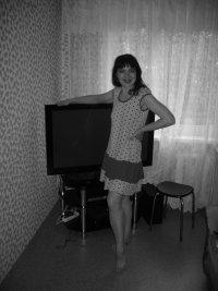 Лена Салмина, 11 ноября , Красноярск, id93906286
