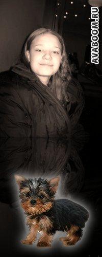 Ирина Корнилова, 22 марта , Санкт-Петербург, id98831165