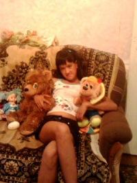 Анита Мамышева, 11 августа , Саратов, id100626360