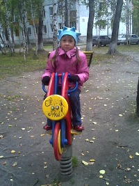 Ангелина Герасимова, 8 марта 1982, Сургут, id106704883