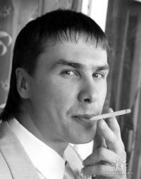 Андрей Штыков, 7 июня , Москва, id134100668