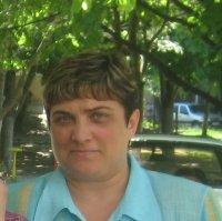 Марианна Полуянова