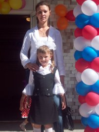 Анна Будякова, 30 июня 1980, Иркутск, id74637747