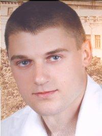 Игорь Гармаш, 24 декабря 1986, Харьков, id95016716