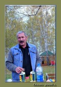 Нугзари Хазалия, 26 июля 1958, Красноярск, id44559875