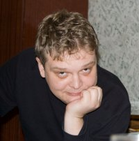 Ярослав Буланов, 12 января 1973, Азов, id46838907