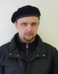 Евгений Заботин