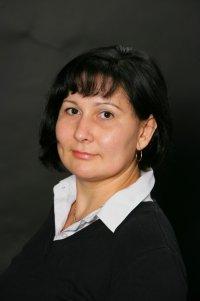 Irina Murtazina, 1 марта 1988, Красноярск, id60069747