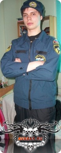 Диман Екимашев, 12 апреля , Ленинск-Кузнецкий, id89308006