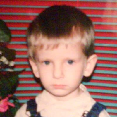 Паша Водолазко, 12 октября 1992, Красноярск, id58551635