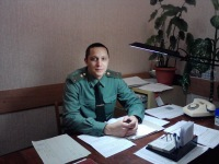 Андрей Навозов, 8 мая 1995, Павлоград, id130588753
