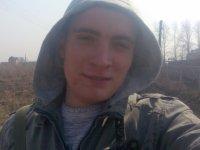 Димка Трубников, 10 ноября , Моршанск, id38926119
