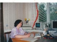 Людмила Сеничева (Александрова)