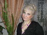 Татьяна Щербакова(пимкова), 20 мая 1957, Брянск, id78107680