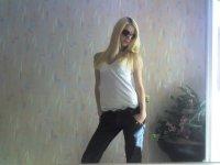 Наташа Андреева, 21 декабря 1992, Саратов, id40829721