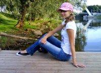 Лиза Сергина, 21 октября 1994, Белорецк, id41943786