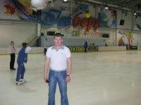 Сергей Кукуук, 12 апреля , Москва, id89308008