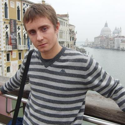 Иван Тюнин, 26 февраля , Брянск, id27999102