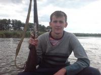 Юрий Мазикин, 3 апреля 1987, Мыски, id121037052