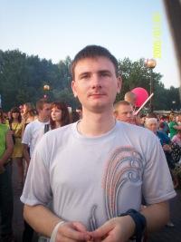 Владимир Ардашев, 10 февраля , Липецк, id125815803