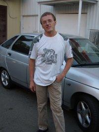 Александр Гаманович, 15 апреля 1988, Москва, id98831170