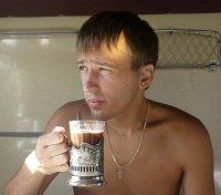 Игорь Мочалов, Воронеж
