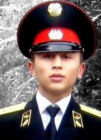 Ильзат Uigurenok [c*], 14 сентября , Горячий Ключ, id128936101