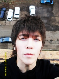 Ильяс Гимаев