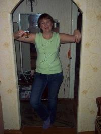 Людмила Цибулько, 24 января , Москва, id108291198