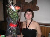Наталья Дубкова, 14 апреля 1989, Томск, id111537810