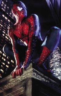 Spider Men, 13 апреля 1996, Саранск, id127983674