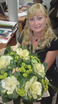 Анна Кирюшкина, 25 августа 1975, Москва, id59265350
