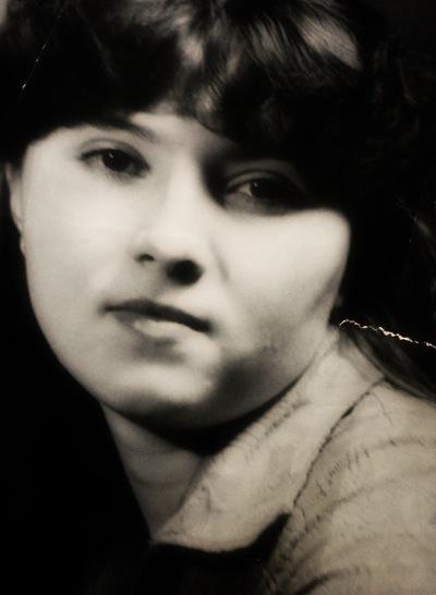 Наталья Александрова, 19 ноября 1995, Зерноград, id210973837