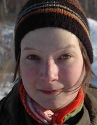 Nastya Vasileva, Lobnya