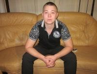 Антон Лейшин, 19 декабря , Кропоткин, id109212579