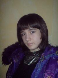 Лесечка Рахманина, 5 февраля 1998, Железногорск-Илимский, id124679340