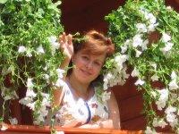 Вера Горлова, 5 сентября , Москва, id44559881