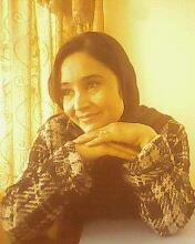 Zarmina Fatah, 5 мая 1985, Минск, id88184314