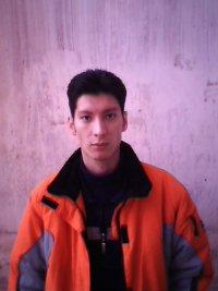 Тимур Таиров, Чирчик