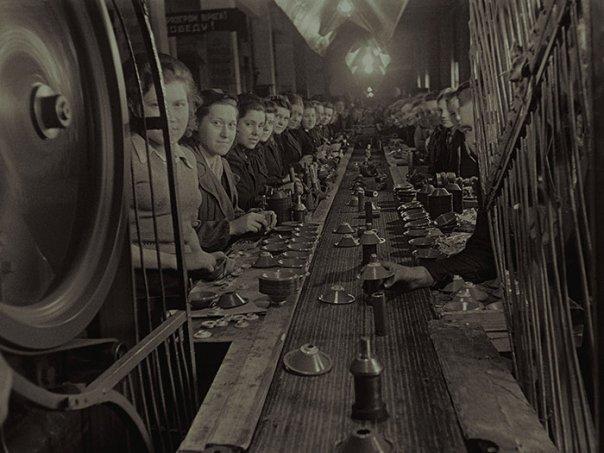 Фотография 682 - Фотохроника(Часть III) - Фотохроника - Фотоальбомы - Великая Отечественная война.