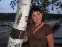 Марина Кашкарёва, 31 мая , Иркутск, id6613326