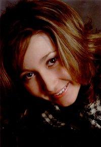 Маша Яковлева, 20 февраля 1988, Александров, id6641757