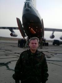 Алексей Садков, 29 апреля , Кулебаки, id113538517