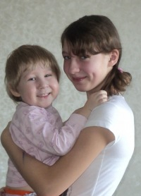 [dаshа Smirnova], 17 июля 1998, Омск, id124945181