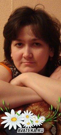 Лилия Гизитдинова, 26 июля 1984, Нефтекамск, id78521002
