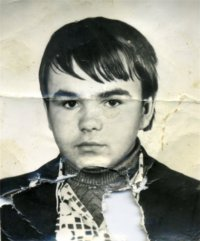 Вася Марин, 2 июня , Тольятти, id80943982