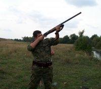 Алексей Прядкин, 1 августа , Куровское, id93656090