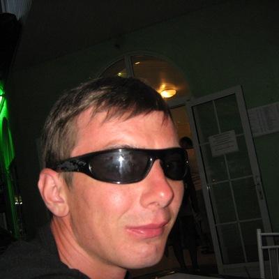 Андрей Гайворонский, 27 ноября , Кременчуг, id95906567